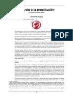Christine Delphy (2014) - Del velo a la prostitución.pdf