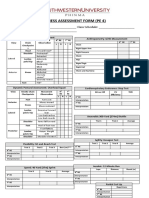 PFA Form and Criterion PE 4 (1).docx