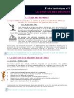 FT1-gestion-déchets-entreprises-2013