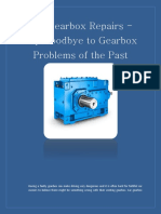 Car Gearbox Repairs - Say Goodbye to Gearbox Problems of the Past
