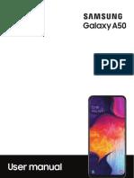 Samsung Galaxy a50 Ug