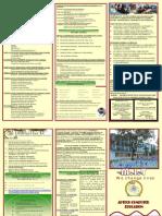 Mit Brochure Courses