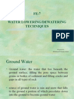 13 Dewatering of Foundations.ppt