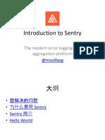 introductiontosentry-161127104115
