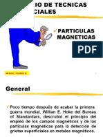 PARTICULAS  GENERALIDADES-4- 2005