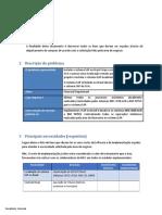 Memorial Descritivo - Localização SAP Brasil