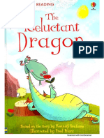The Relunctant Dragon 1