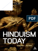 Hinduism Today An Introduction (Religion Today) by Stephen Jacobs (z-lib.org)