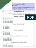 plantilla-para-formato-de-currículo