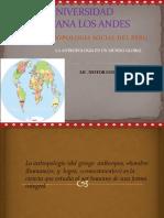 ANTROPOLOGIA EN UN MUNDO GLOBAL