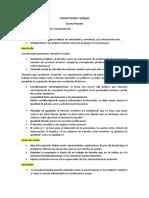 CONSTITUCIÓN Y GÉNERO. Susana Pozzolo