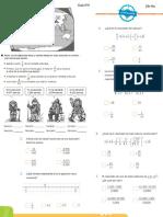 Guía N°6 Evaluación