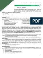 14 - Semiologia Pediátrica