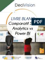 Livre Blanc - Comparatif SAP Analytics vs PowerBI