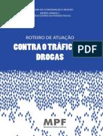 Contra o Tráfico de Drogas - Roteiro de Atuação.pdf