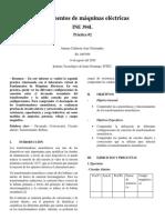 FUNDAMENTOS MAQUINAS ELECTRICAS P2