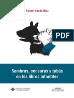 Fanuel H. Diaz Sombras censuras y tabues.pdf