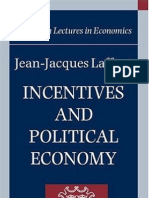 D-Incentives and Political Economy
