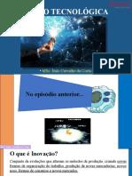 AULA 14 - Organizações Inovadoras.pptx