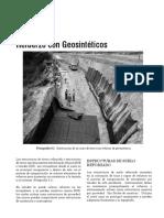CAPITULO 06 REFUERZOS CON GEOSINTETICOS