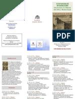 00.Tríptico XI Seminario Doctorado