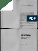 Trauma Future of Trauma Theory Michael Rothberg Dominick LaCapra Robert Eagleston Buelens Durrant 2014.pdf