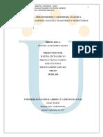 consolidado Tarea 7 - Ejercicios de Geometría Analítica, Sumatorias y Productorias