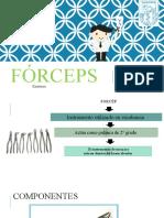 Fórceps.pptx