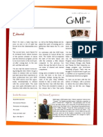 GliMPse - Issue 3 - XLRI