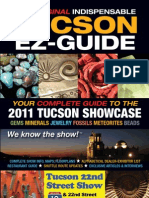 Tucson EZ-Guide by Xpo Press