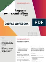 03-IGDOM Workbook M1L2