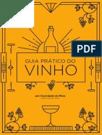 Guia Prático do Vinho