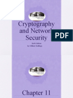 Ch1Cryptographic Hash Functions