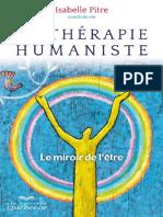 La therapie humaniste - Isabelle Pitre.pdf