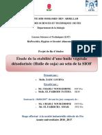 Etude de la stabilite d'une hu - Loubna ZAIM_3859.pdf