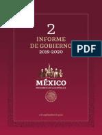 Segundo Informe de Gobierno de López Obrador.pdf