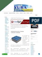 YUBASOLAR_ CUÁNTO RESISTE UNA BATERÍA SOLAR.pdf