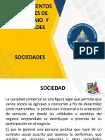 TIPOS SOCIEDADES