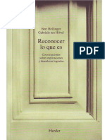 (Bert Hellinger) - Reconocer lo que es.pdf