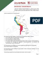 HPM3 - Formación del Tahuantinsuyo