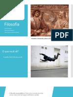 Filsofia 1 ano - aula 1.pdf