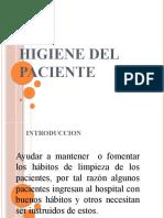HIGIENE DEL PACIENTE (3)