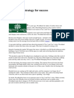 Woodland.docx strategy 4 success