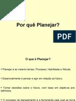 04 - Por que Planejar