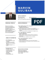 Marvin Guliban