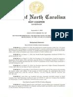 North Carolina Phase 2.5