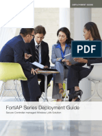 FortiAP_Series_Deployment_Guide