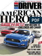 245516649 Car and Driver December 2014