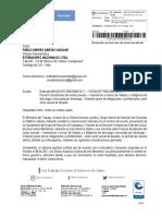 08SI2019717600100001317 Disciplinario sector privado Uso whatsapp