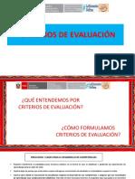 Criterios de Evaluación 2020.pptx